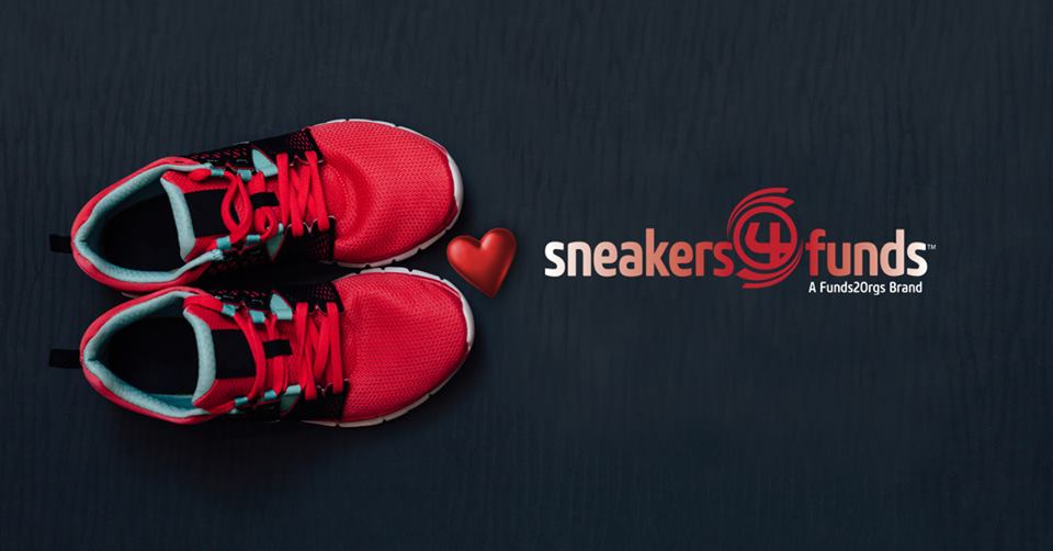 Athletic Shoe Drive Fundraisers - Sneakers4Funds
