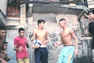 Diadora E Social Status Lançam Vídeo Para Apresentar A Coleção 'Rio Olympic Medals'