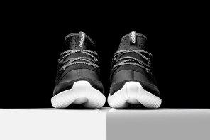 adidas Originals Tubular Radial 'Black/White'