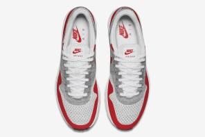 Nike Air Max 1 Ultra Flyknit Tem Uma Versão OG