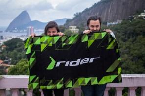 """Rider Começa A Celebrar 30 Anos Com Uma """"Jornada Lifeaholic"""""""
