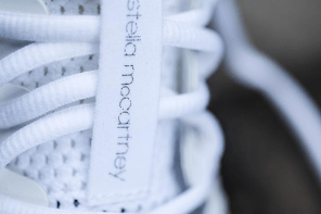 Stella McCartney Prepara Uma Versão Do Ultra Boost 'Triple White'
