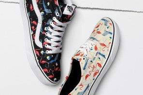 Vans 'Pool Vibes' Pack