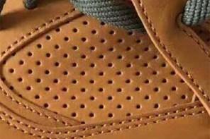 Nike Air Jordan 4 'Wheat' – Preview