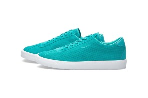 NikeLab Match Classic – Perforated Suede