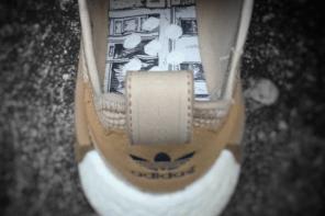 adidas e Offspring Apresentam Um Teaser Da Sua Nova Colaboração Envolvendo O NMD