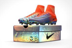 Nike Anuncia Edição Especial Da Mercurial Superfly Em Parceria Com A EA Sports