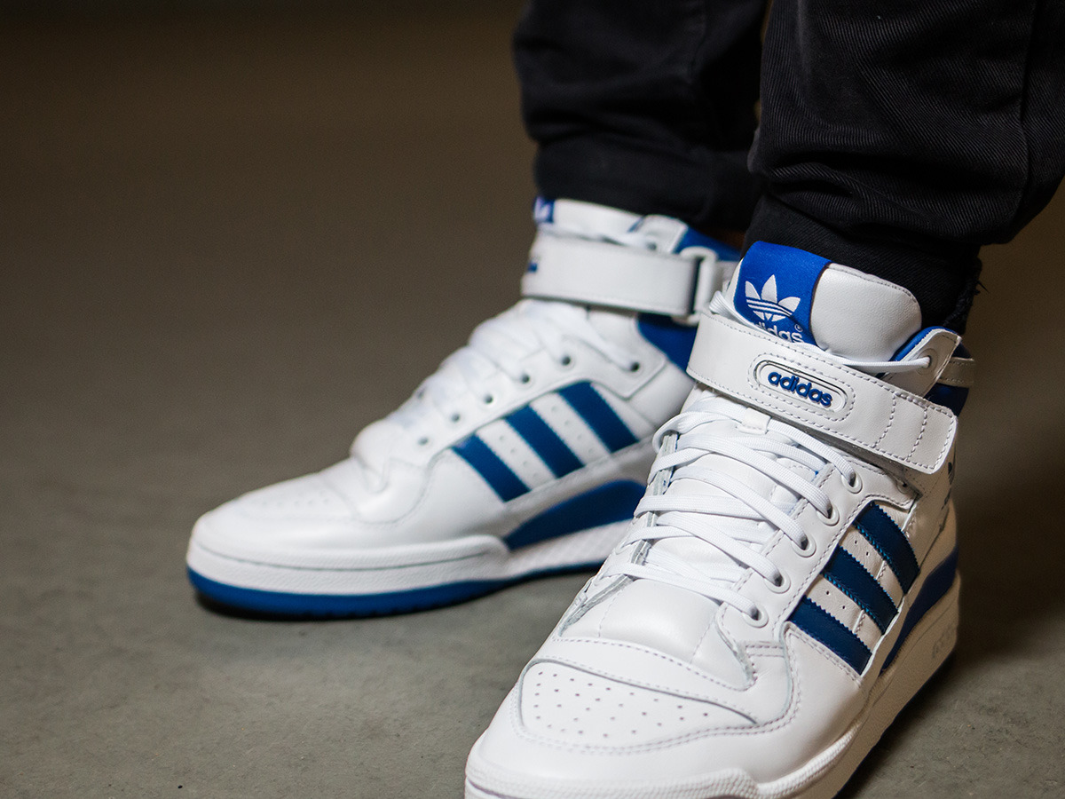 Adidas Sneakers Men 39s Shoes Sneakers Adidas Originals Forum Mid Refined