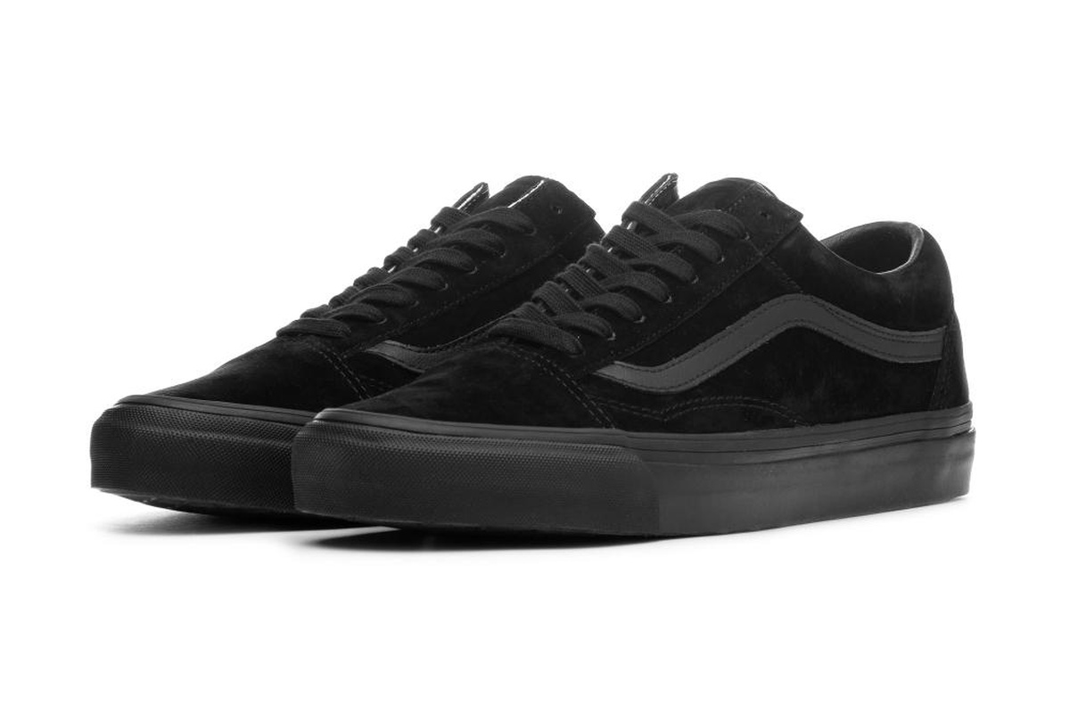 Zwarte Sneakers Heren ᐅ Top 10 Zwarte Sneakers Heren Quotall Black Quot 2019 Updated