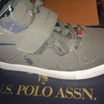 US Polo Assn Charcoal in DB Santa Monica