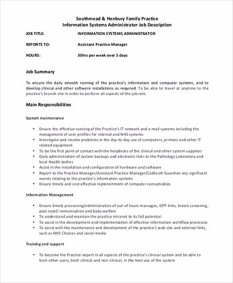system administrator resume sample and tips system administrator resume sample - System Administrator Resume