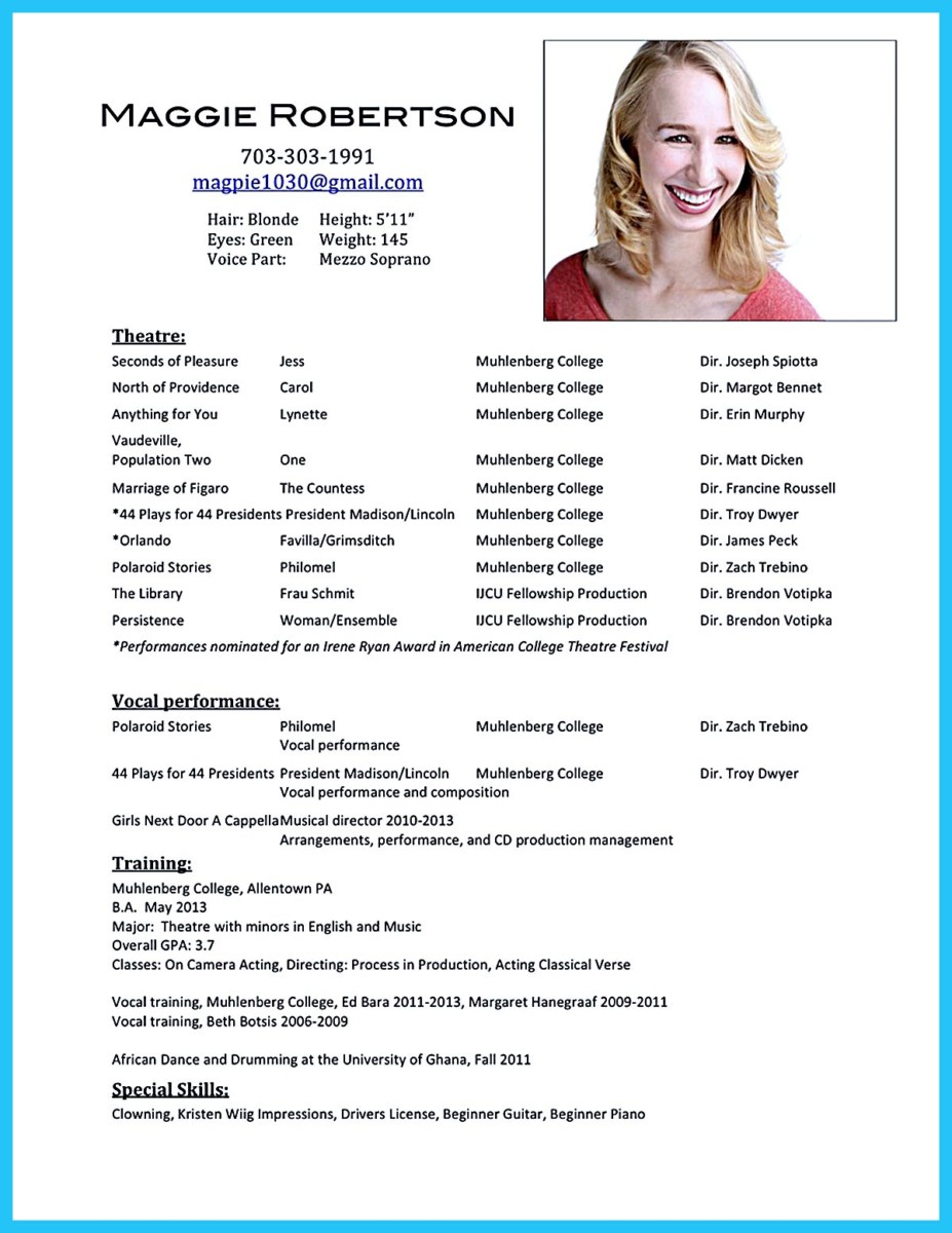 attractive resume templates doc resume example for jobs attractive resume templates doc resume templates resume sample to get job soon how to write a