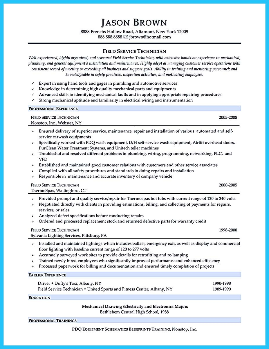 resume ats review