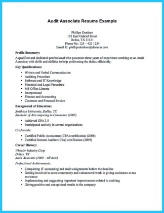 David Poole - How to write a research paper medical auditor resume - gcp auditor sample resume