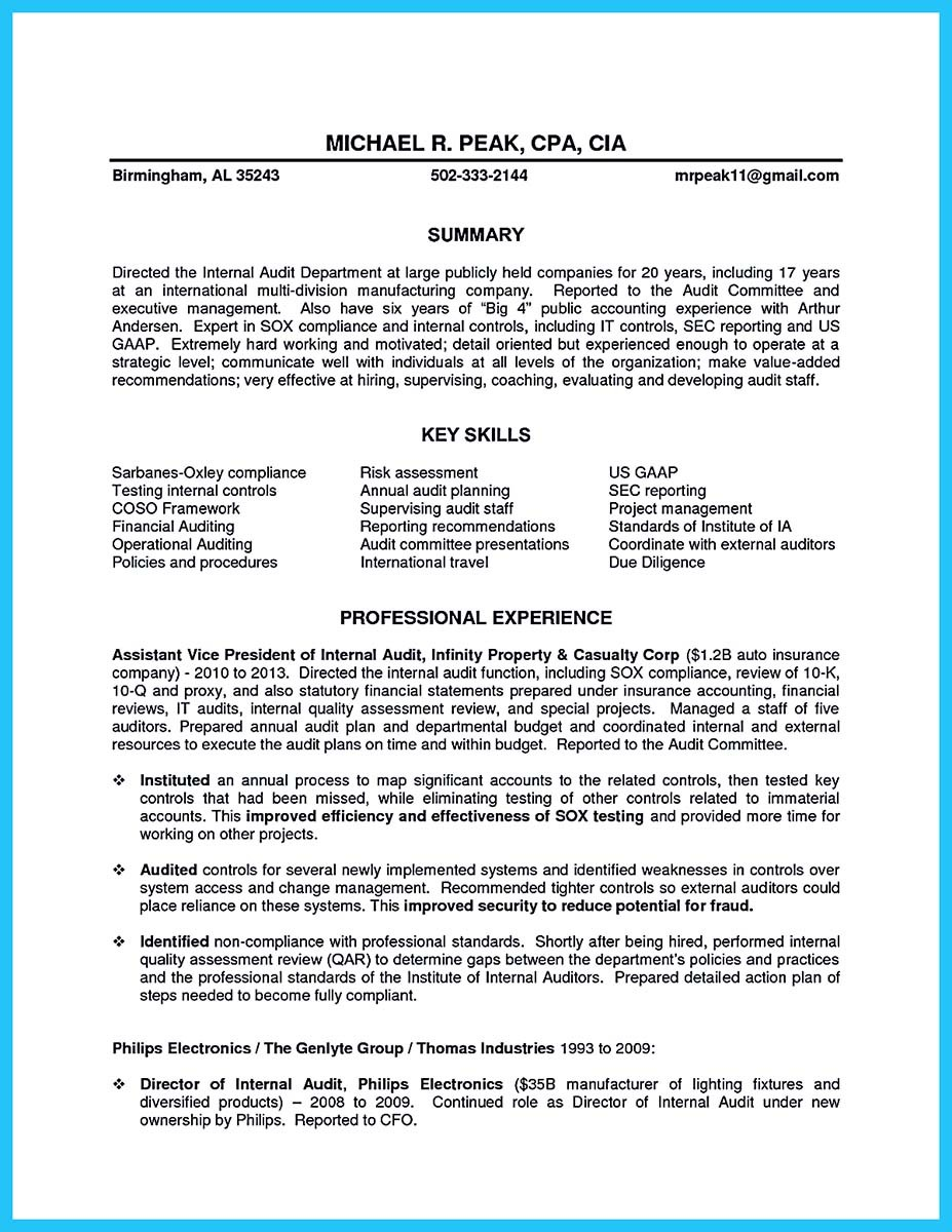 how to write working experience in resume sample