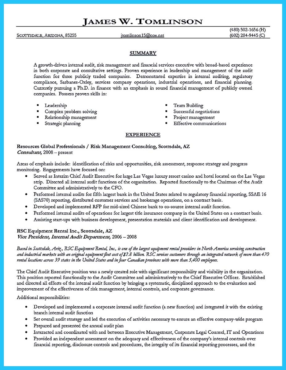 resume summary samples account manager resume example for jobs resume summary samples account manager resume samples our collection of resume examples resume 324x420 auditor