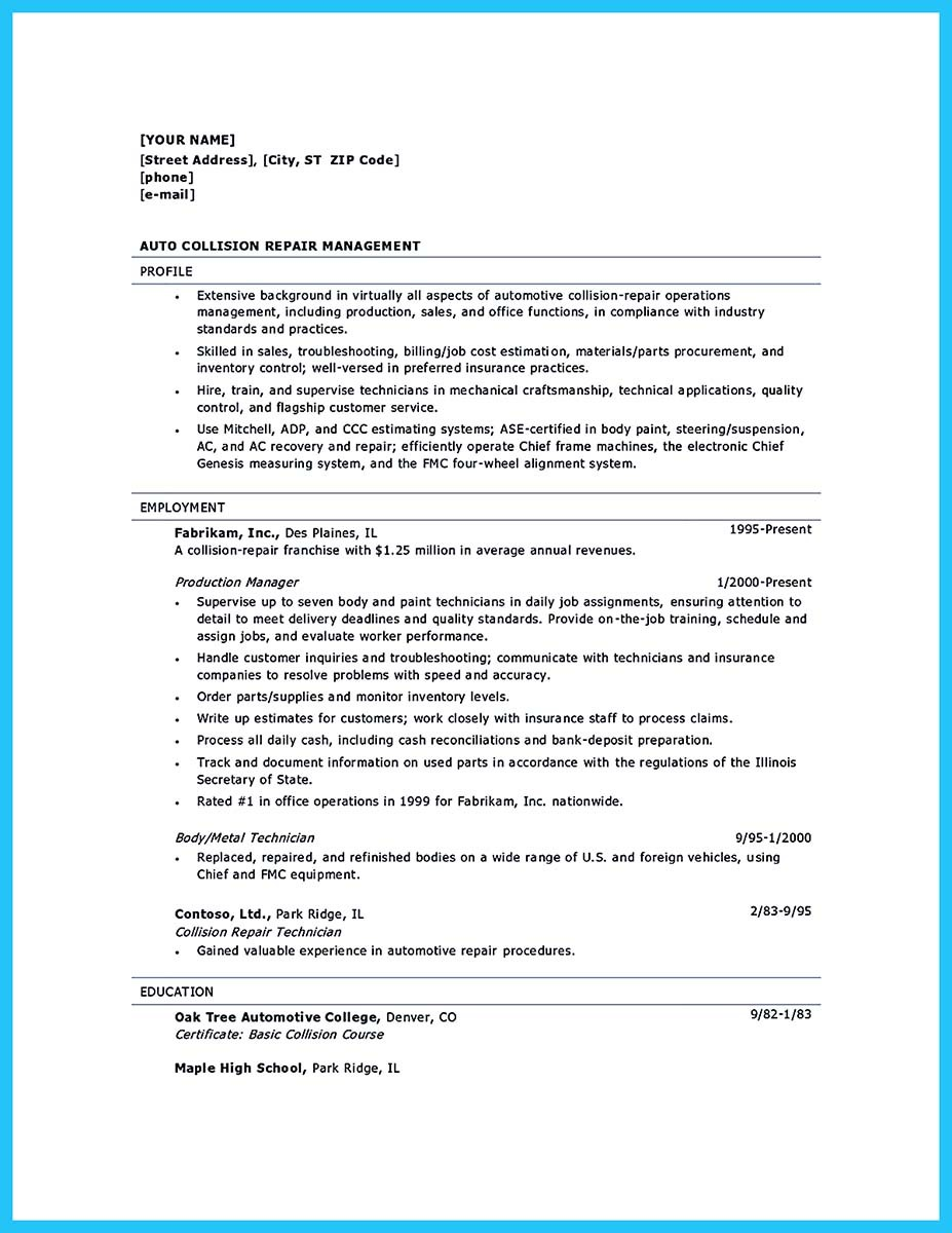 diesel mechanic resume objective statement cipanewsletter diesel mechanic resume objective statement sample customer