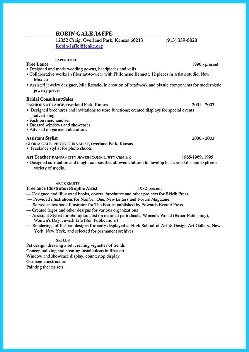 sle resume for sephora 100 freelance makeup artist