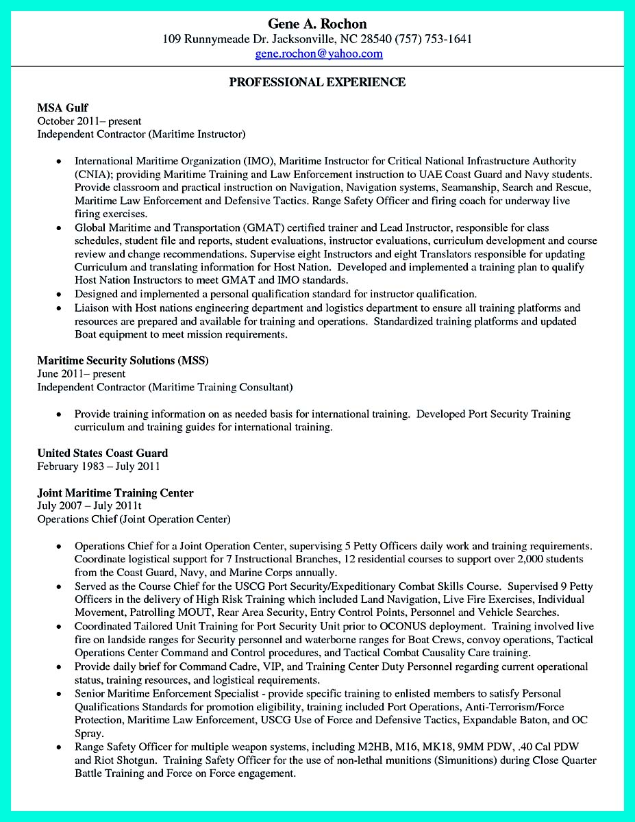 sle detailed resume description marketing analyst