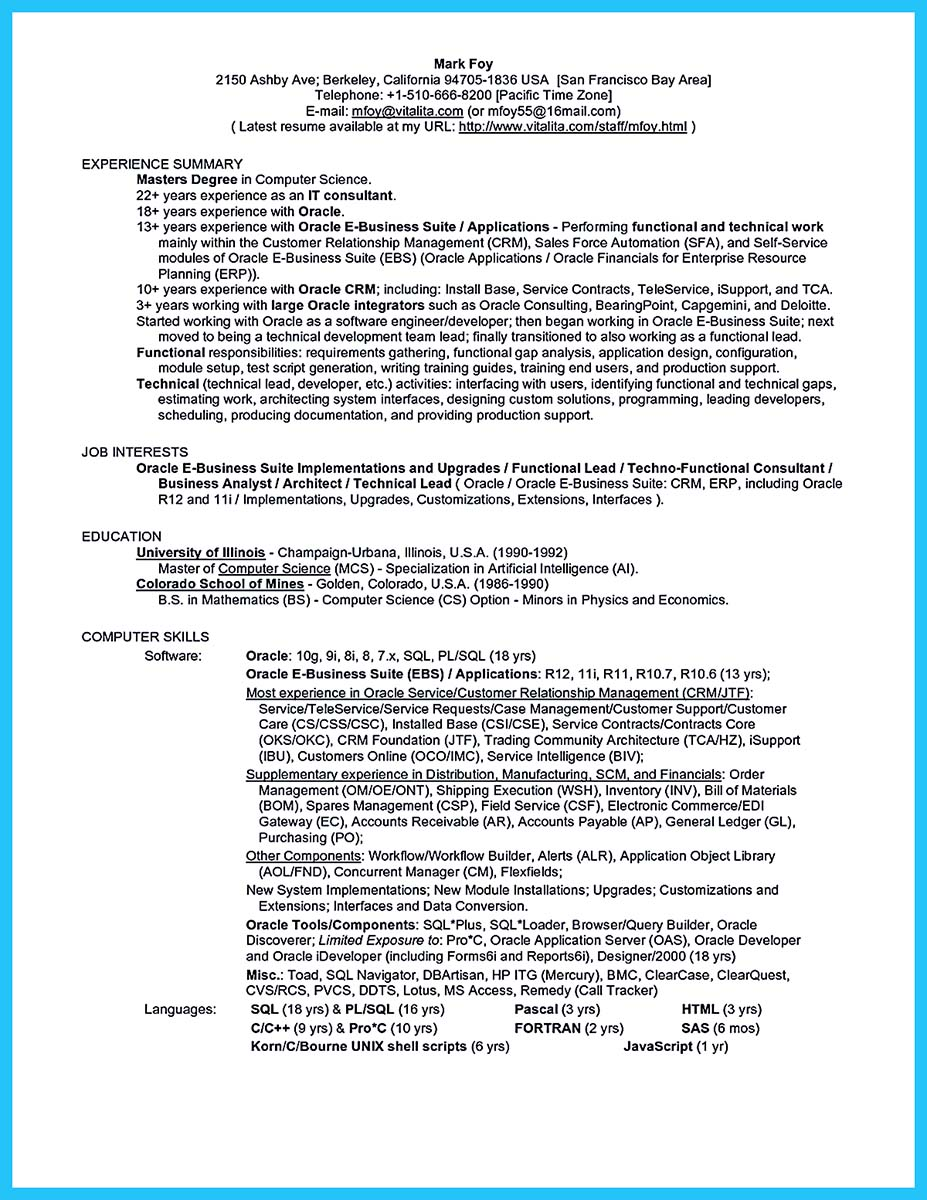 business intelligence manager resume examples