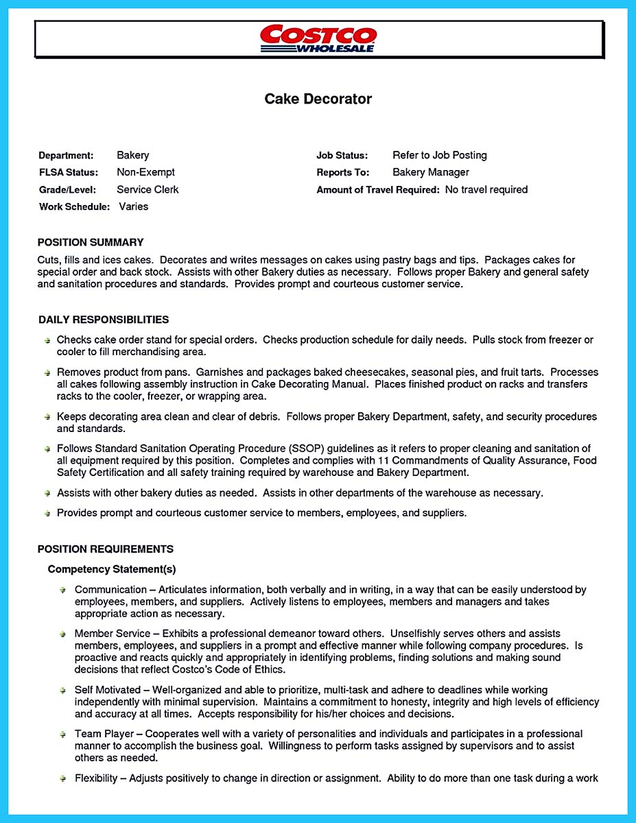 Writing The Perfect Resume Format Of Resume For Job Application To ...