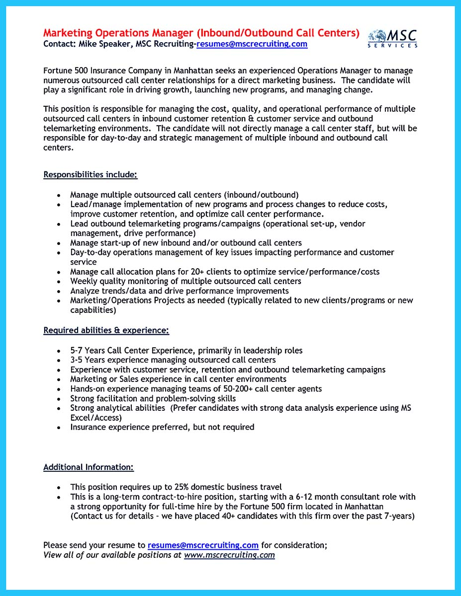 sales consultant cv sales consultant job description resume