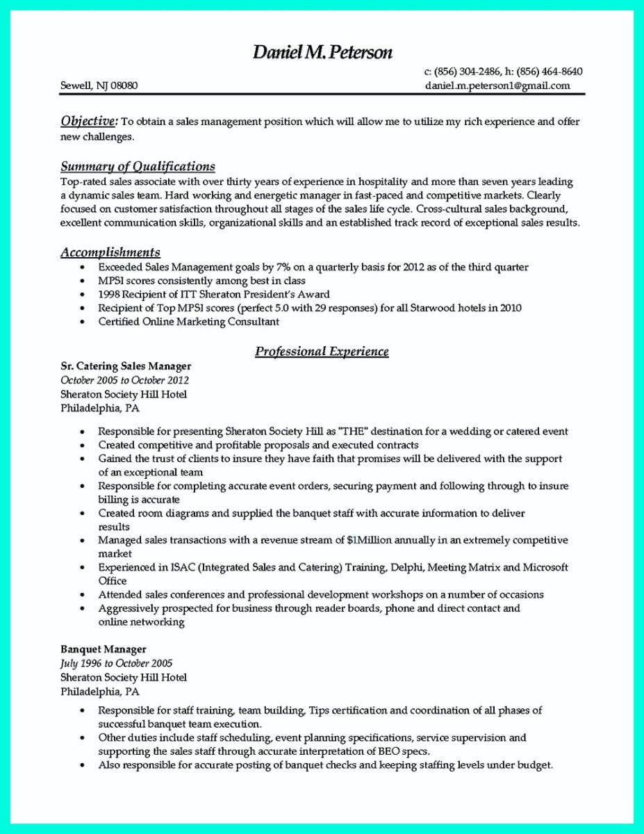 resume objective for it jobs