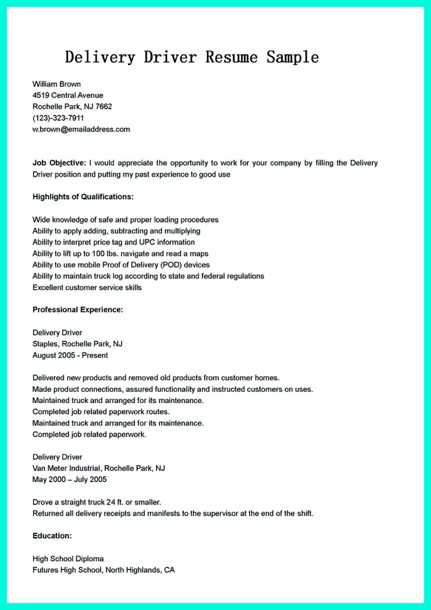 how to write a bus driver resume resume and cover letter how to write a bus driver resume bus driver cover letter no experience in making