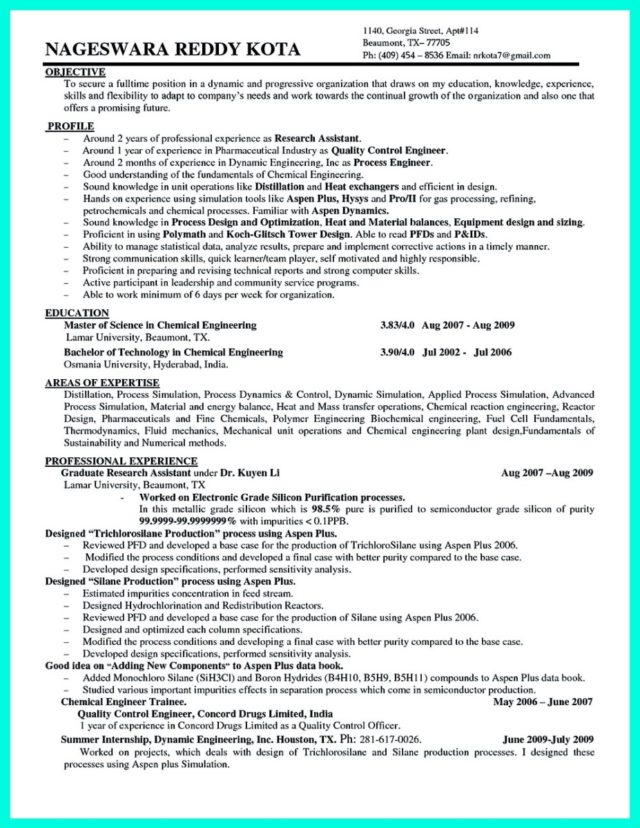 Cement Process Engineer Sample Resume Cement Process Engineer - cement process engineer sample resume
