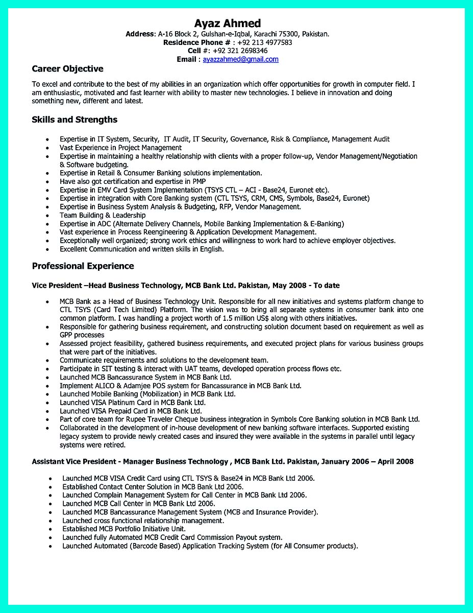 compliance director sample resume