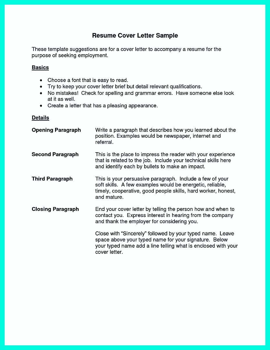 cover letter for resume programmer best resume and all letter for cv cover letter for resume programmer cover letter and resume samples by industry monster for resume 1