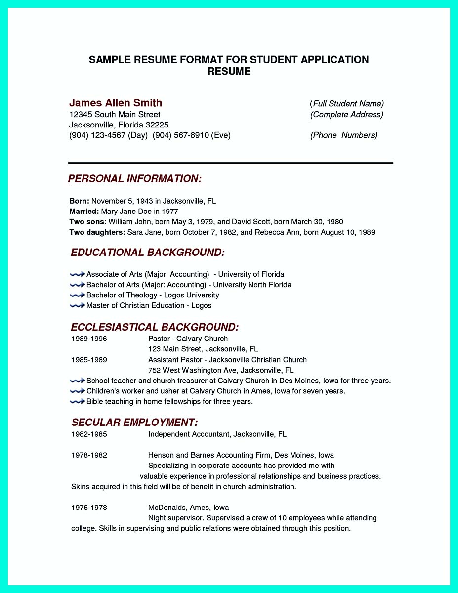 college admission resume template resume templates for college applications activities resume template student activity resume template