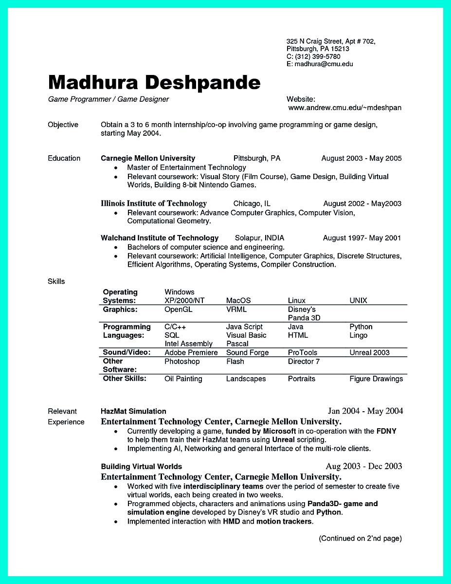 sample resume for computer science engineering students freshers sample resume for computer science engineering students freshers sample resume for engineering students jrsr level mccc