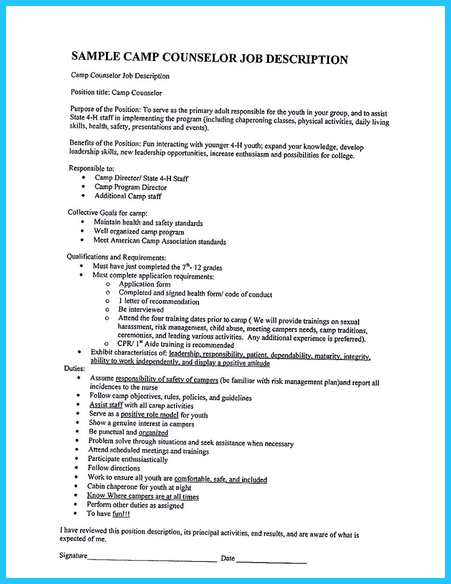 ... Youth Counselor Resume Cover Letter Sle Counselor Resume For Sle Counselor  Resume 100 ...  Youth Counselor Resume