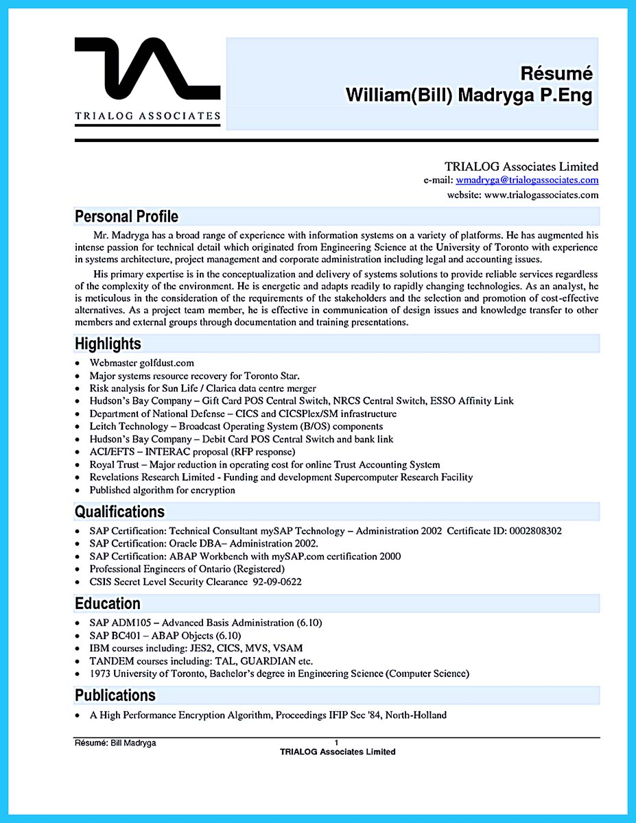 cover letter for objective resume