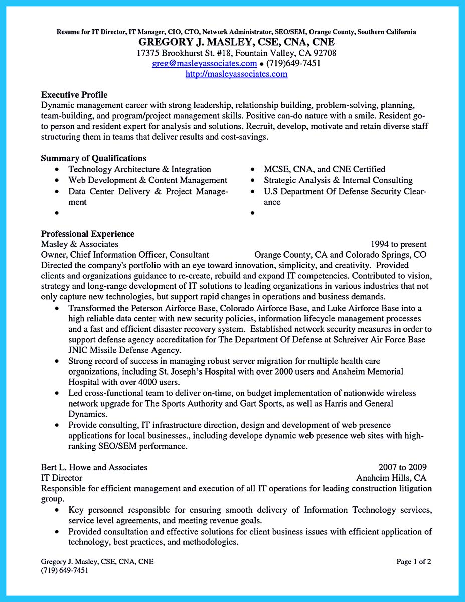 dorable cto cover letter example adornment simple resume template