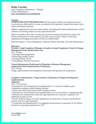 Customs officer resume examples