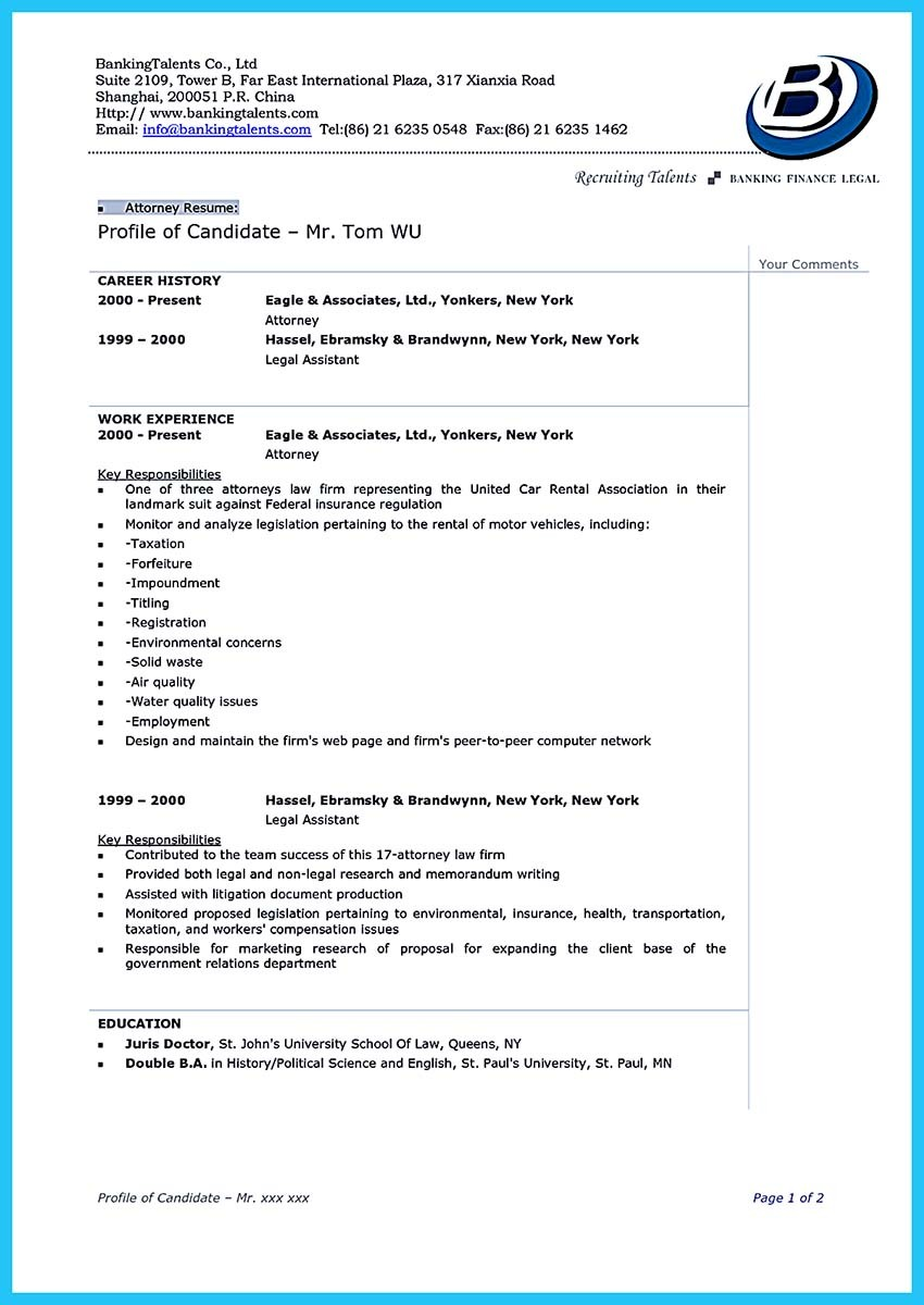 how to write your first resume sample