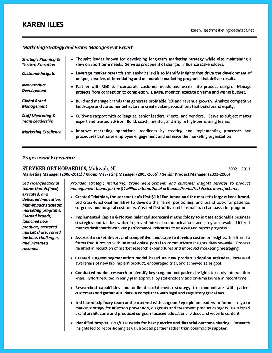 How To Write A Cover Letter For Management Job