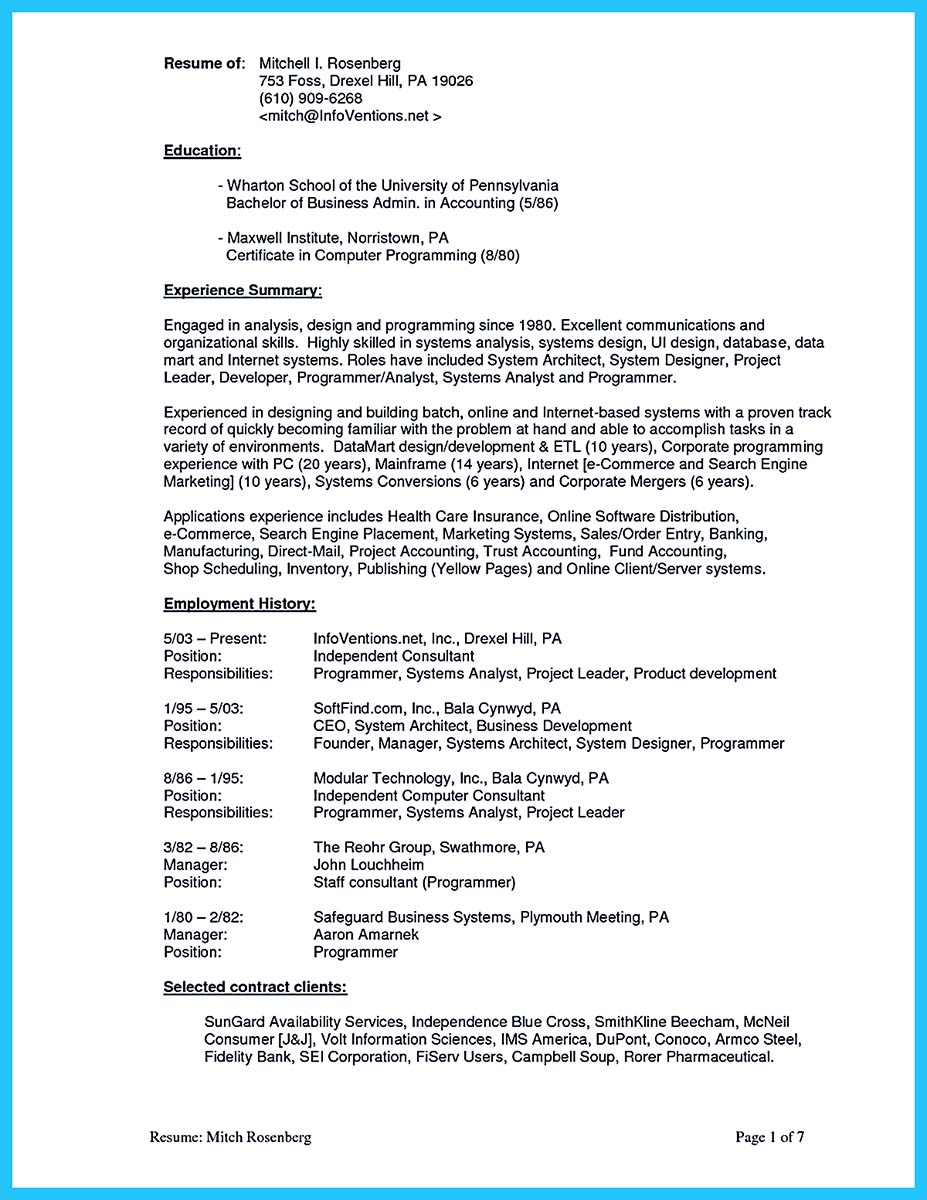 Oracle Dba Resume Sample For Fresher Vosvetenet – Sample Resume for Oracle Dba