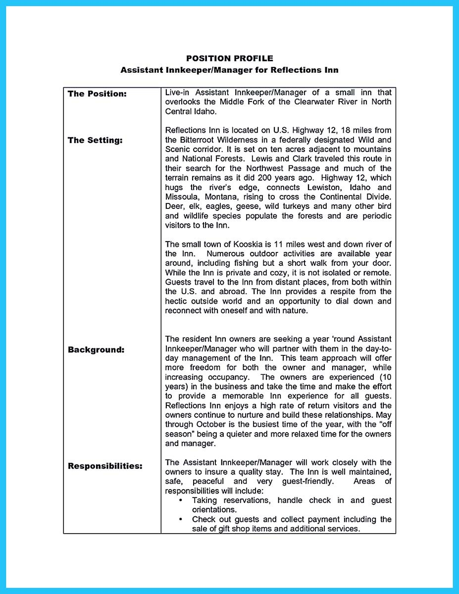 resume application manager