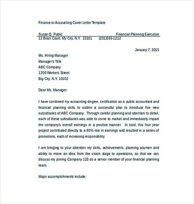 cover letter word templates - Minimfagency - Cover Letter Word Templates