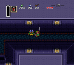 The Legend of Zelda - A Link to the Past 04