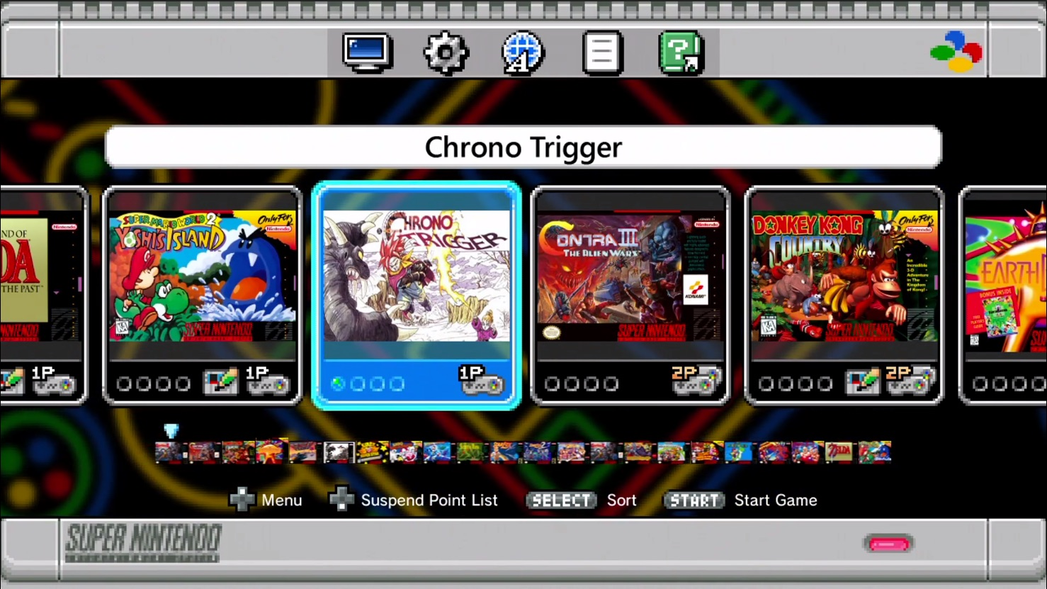 How To Add More Games To Snes Classic Mini Snes Classic