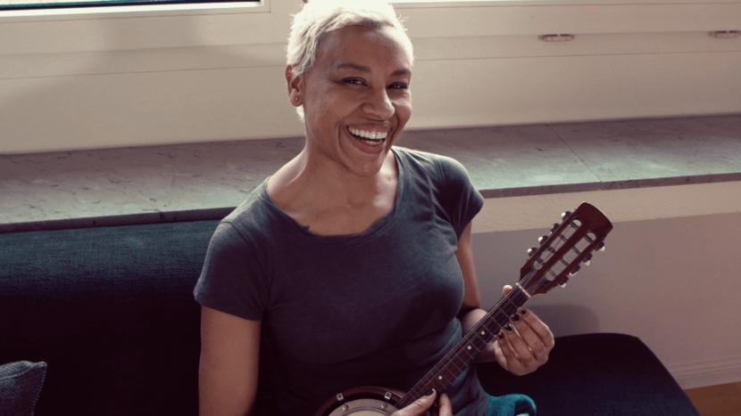 Malia jazz singer