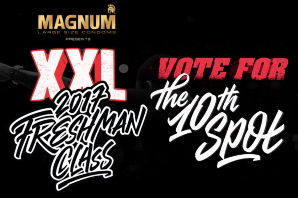 XXL\u0027s 10th spot for Freshman Class 2017 includes a plethora of women