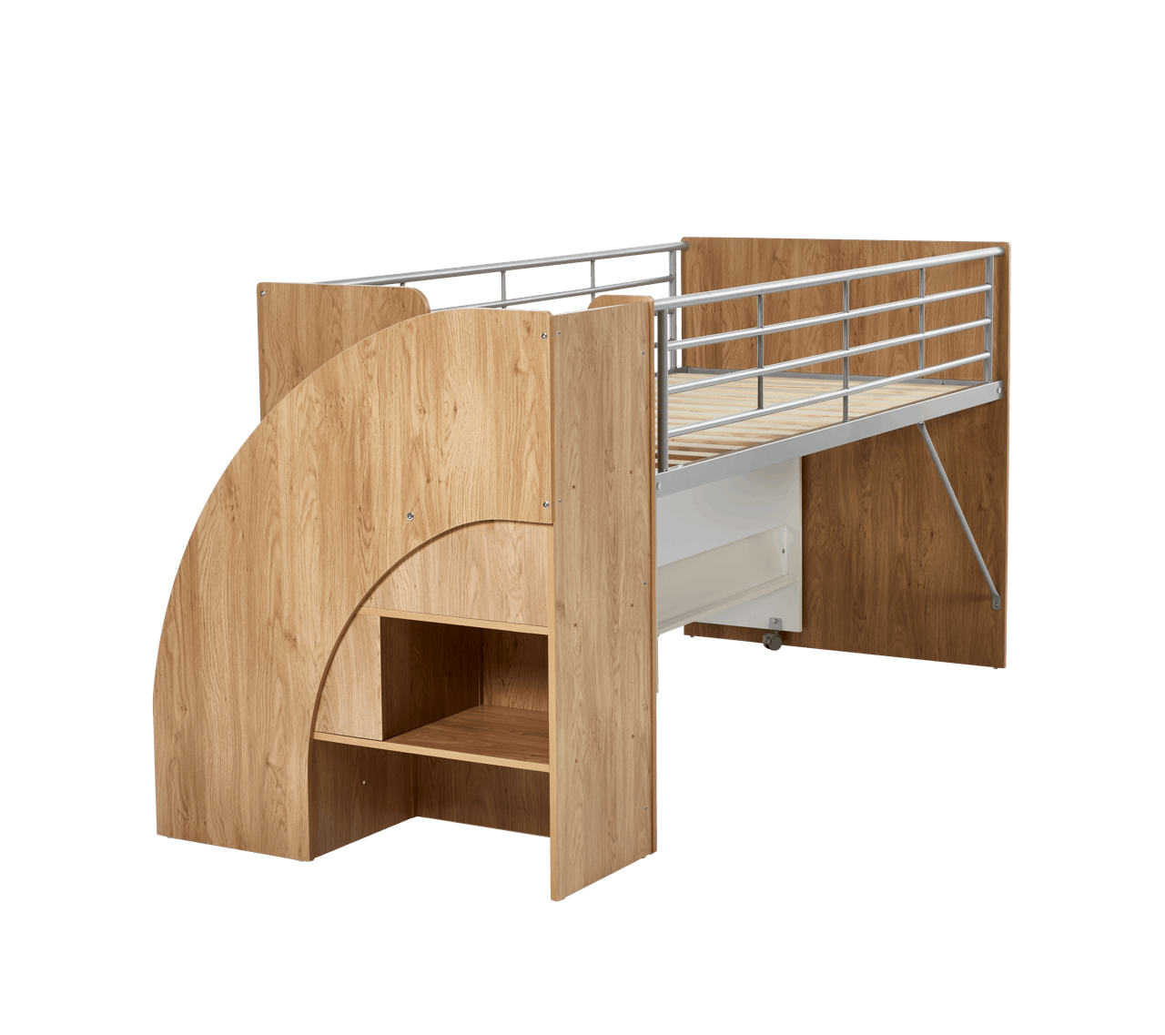 Snooze Bunk Beds Snooze Bilby Bed Assembly Instructions