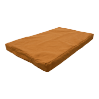Snoozer Forgiveness Crate Pad | Washable Mattress | 4 Sizes