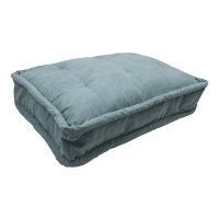 Snoozer Pillow Top Dog Bed | 25+ Colors/Fabrics | 4 Sizes