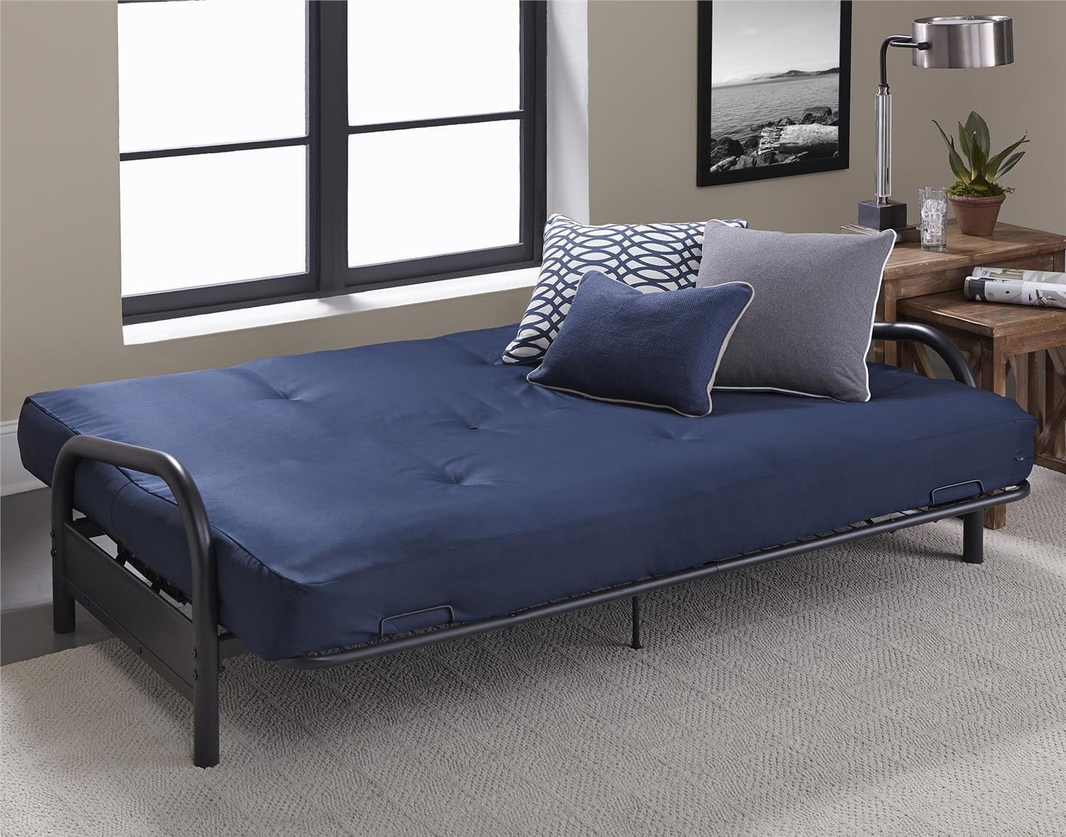 Japanese Futon Sets The Best Futon Mattress Brands And Buying Guide For 2019